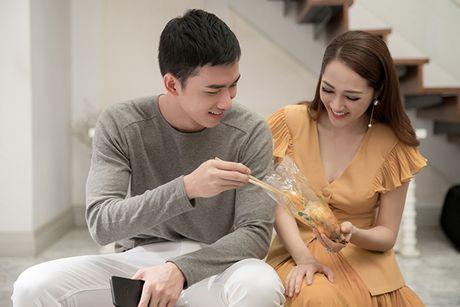 Bao Anh vua gap da hon Vo Canh dam duoi - Anh 4
