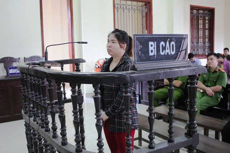 Ban em va chau cua chong sang Trung Quoc lay 20 trieu dong - Anh 1