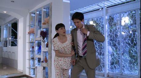 Binh Minh 'xuat than' vao vai mot nguoi luc dien, luc tinh - Anh 2