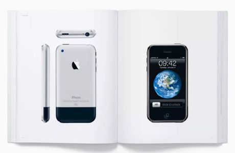 Apple ban them ca sach, gia toi 299 USD - Anh 1