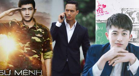 Dan trai dep, gai xinh Viet do bo rap phim trong thang 11 - Anh 1