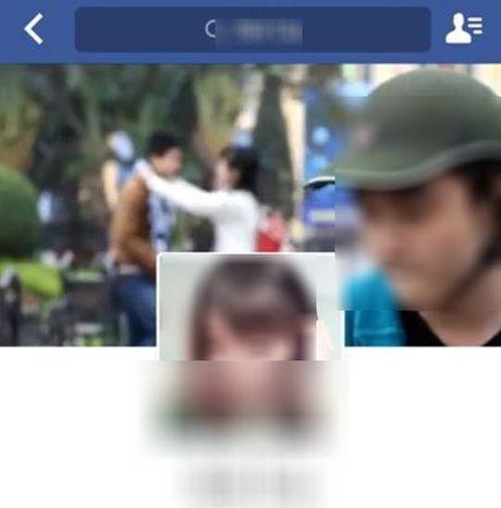 Tung clip sex tra thu ban gai cu o Viet Tri gay buc xuc - Anh 2