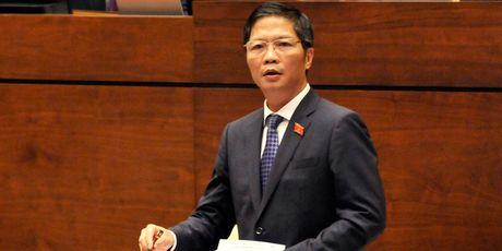 Bo truong Cong thuong ly giai vi sao cong nghiep o to 'lo hen' - Anh 1