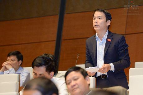 Bo truong Noi vu: Ky luat ong Vu Huy Hoang la van de kho - Anh 1