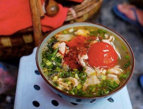 Nhung quan an khong bien hieu van dong khach o Ha Noi - Anh 3