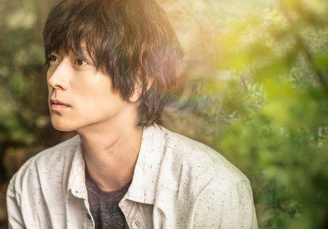 5 phim Han khong the bo lo nua cuoi thang 11 - Anh 1