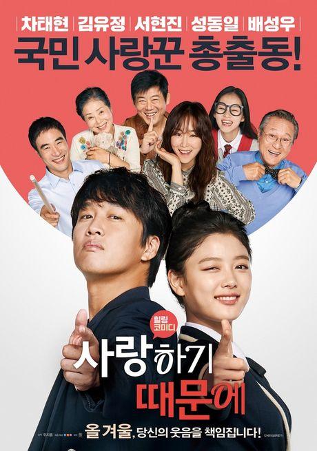 5 phim Han khong the bo lo nua cuoi thang 11 - Anh 3