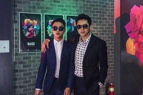 5 phim Han khong the bo lo nua cuoi thang 11 - Anh 7