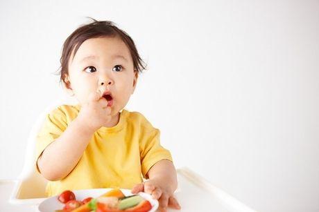 4 loai vitamin va duong chat khong the thieu cua tre nho - Anh 1