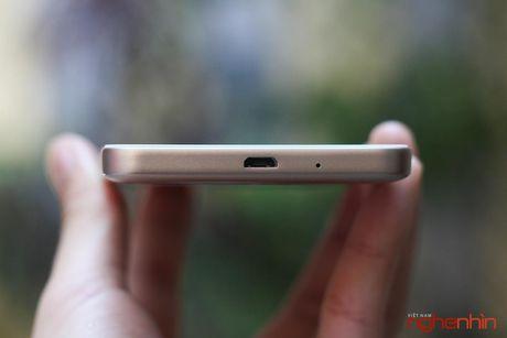 Xiaomi Redmi 4A dau tien len ke Viet gia 2,25 trieu - Anh 4