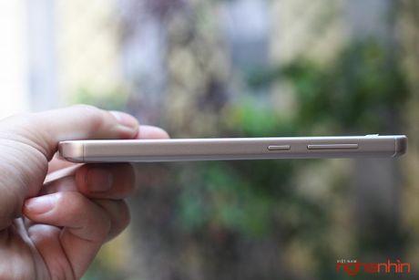 Xiaomi Redmi 4A dau tien len ke Viet gia 2,25 trieu - Anh 5
