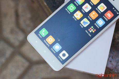 Xiaomi Redmi 4A dau tien len ke Viet gia 2,25 trieu - Anh 7