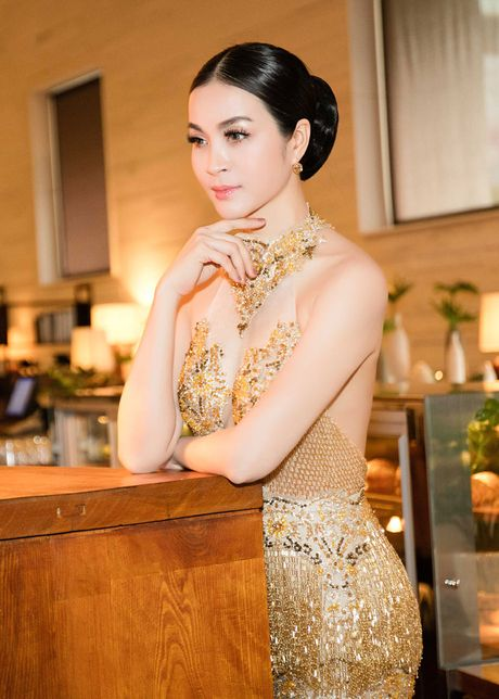 He lo che do 'khac nghiet' giup Thanh Mai goi cam vuot thoi gian - Anh 13