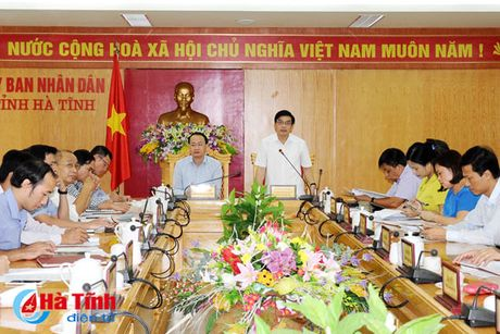 Ha Tinh phan dau chuyen doi sang truyen hinh so mat dat truoc nam 2018 - Anh 1