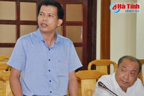 Ha Tinh phan dau chuyen doi sang truyen hinh so mat dat truoc nam 2018 - Anh 3