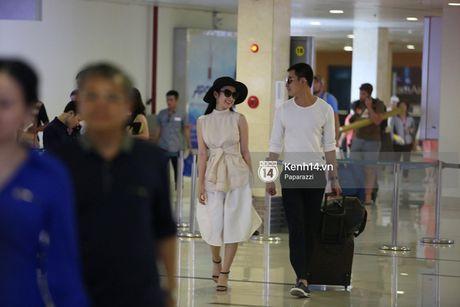 Angela Phuong Trinh lo anh than mat ben nguoi mau Vo Canh - Anh 1