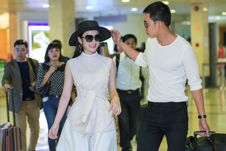 Angela Phuong Trinh lo anh than mat ben nguoi mau Vo Canh - Anh 3