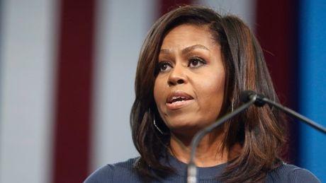 Thi truong My tu chuc vi xuc pham ba Michelle Obama - Anh 1