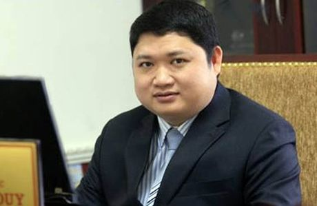 Dinh chi cong tac nguyen tong giam doc PVTex Vu Dinh Duy - Anh 1