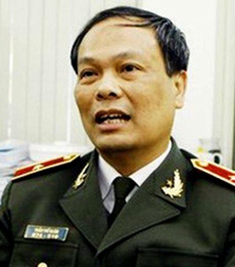 Bo Cong an: Canh sat khong duoc dung xe chi de kiem tra chinh chu - Anh 2