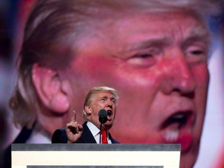 Donald Trump chon nhung ai vao bo may doi ngoai va an ninh quoc gia My - Anh 1