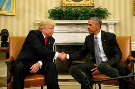 Donald Trump co thuc su de cho Nhat Ban, Han Quoc so huu vu khi hat nhan? - Anh 1