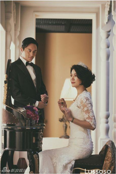 Vo chong Truong Tri Lam: Du giau co nhung 15 nam chi o nha thue - Anh 3