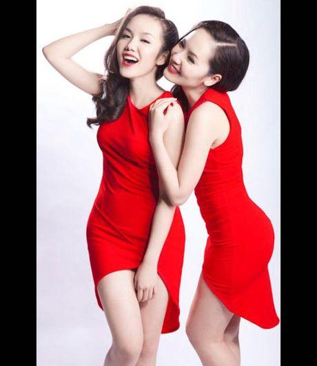 Nhan sac em gai Hari Won, Mai Phuong Thuy khien nhieu nguoi bat ngo - Anh 15