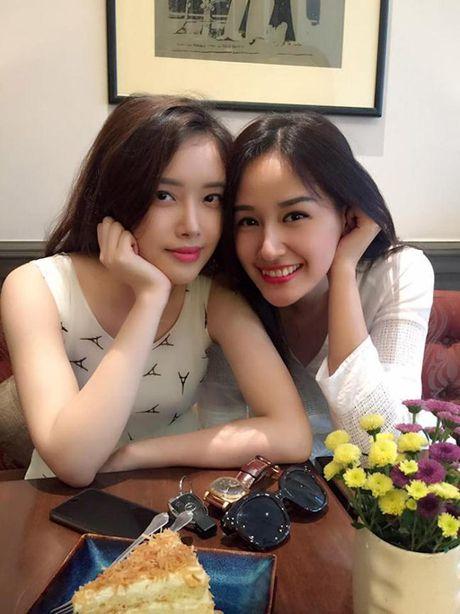 Nhan sac em gai Hari Won, Mai Phuong Thuy khien nhieu nguoi bat ngo - Anh 18