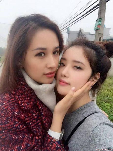 Nhan sac em gai Hari Won, Mai Phuong Thuy khien nhieu nguoi bat ngo - Anh 20