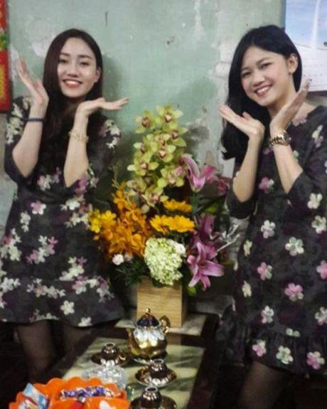 Nhan sac em gai Hari Won, Mai Phuong Thuy khien nhieu nguoi bat ngo - Anh 22