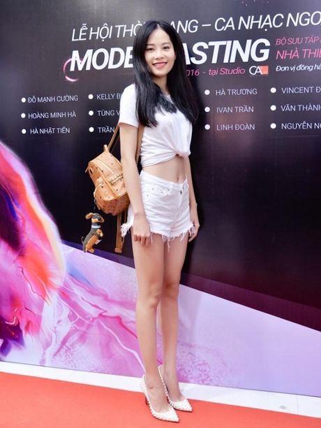 Nhan sac em gai Hari Won, Mai Phuong Thuy khien nhieu nguoi bat ngo - Anh 6