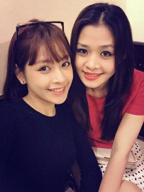 Nhan sac em gai Hari Won, Mai Phuong Thuy khien nhieu nguoi bat ngo - Anh 7