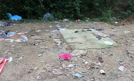 Thanh Hoa: Truong cong an xa la nghi pham giet hai co giao truong mam non - Anh 1