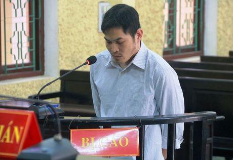 Ninh Binh: Nam thanh nien dam CSGT linh 6 thang tu giam - Anh 1