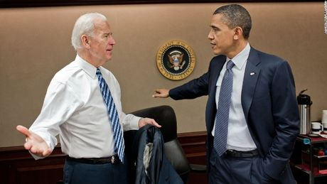 8 nam lam Tong thong My cua Barack Obama qua 100 buc anh (Phan 2) - Anh 10