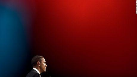 8 nam lam Tong thong My cua Barack Obama qua 100 buc anh (Phan 2) - Anh 3