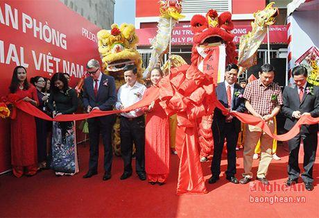 Prudential khai truong van phong tong dai ly Bac Vinh - Anh 5
