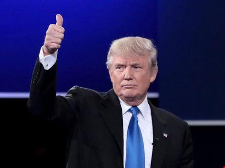 Bac thay tien doan bau cu My: Trump se bi phe truat? - Anh 2
