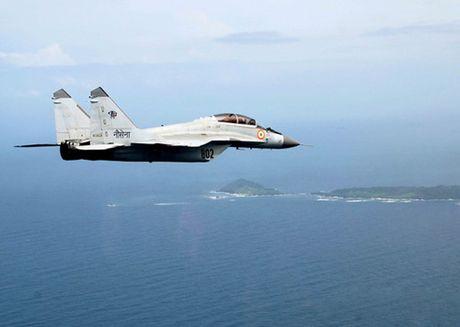 So phan long dong cua tiem kich ham MiG-29K Nga - Anh 2