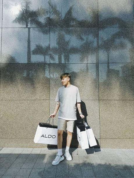 Xu huong nao 'len ngoi' trong streetstyle ngay giao mua cua cac stylist Viet? - Anh 2