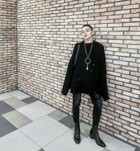 Xu huong nao 'len ngoi' trong streetstyle ngay giao mua cua cac stylist Viet? - Anh 3