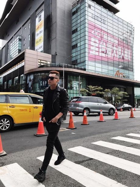 Xu huong nao 'len ngoi' trong streetstyle ngay giao mua cua cac stylist Viet? - Anh 5