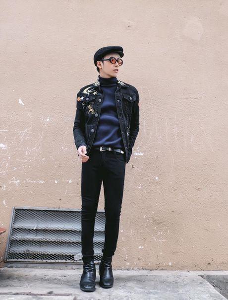 Xu huong nao 'len ngoi' trong streetstyle ngay giao mua cua cac stylist Viet? - Anh 6