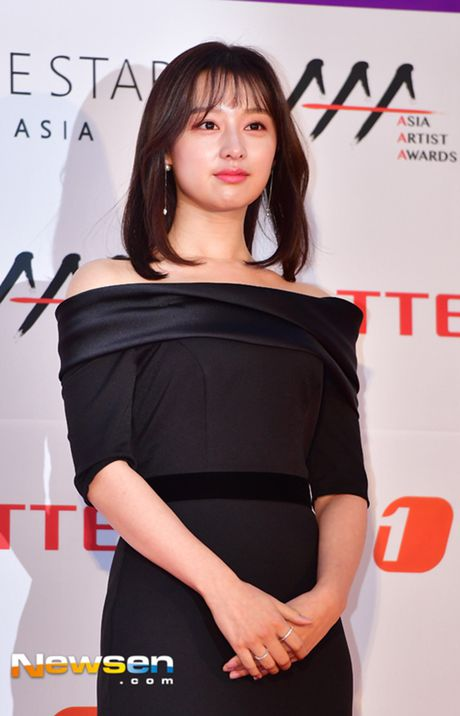 Tham do Asia Artist Awards: Yoona, Suzy, Chi Pu do style cong chua, Park Shin Hye bi che dien do 'ba co' - Anh 22