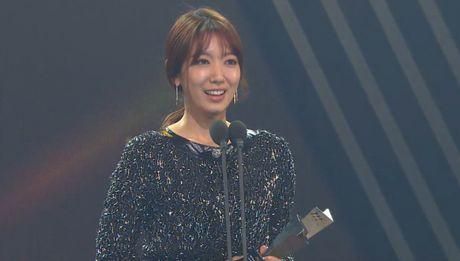 Asia Artist Awards 2016: Yoona, Baekhyun, Park Bo Gum thang lon mang phim anh - Anh 10