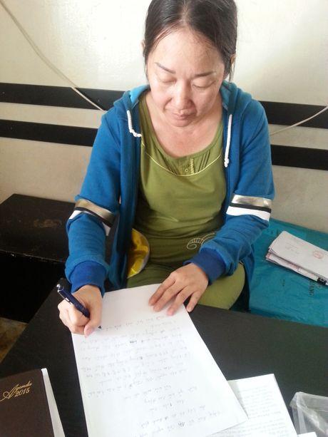 Cty SB GEAR VINA (Hoc Mon, TP. HCM) cham dut hop dong lao dong trai luat: Phai boi thuong nguoi lao dong 2 thang tien luong - Anh 1