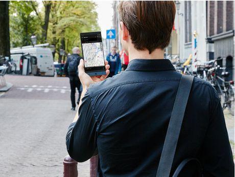Chan dung sieu pham dien thoai Microsoft Surface Phone manh ngang laptop chinh la day? - Anh 5