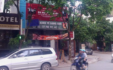 GSTS chui bay phu bat ten co so, van 'kien dinh' chuc danh hieu truong - Anh 1
