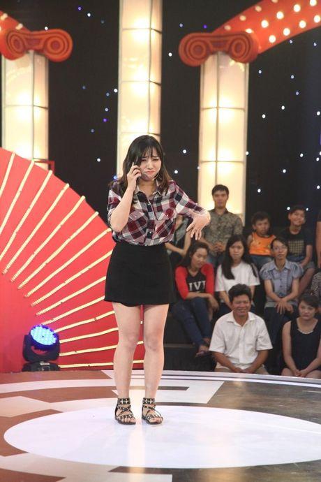 Tran Thanh che bai Truong Giang an mac que mua - Anh 2